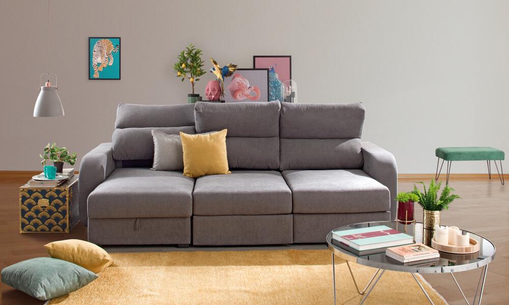 como limpar sofa de tecido com bicarbonato