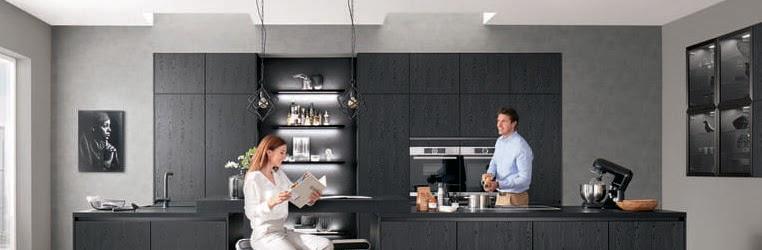 cozinhas de luxo