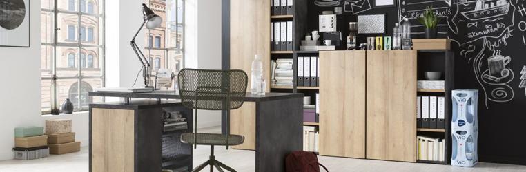 criar escritoriotas 5 ideias