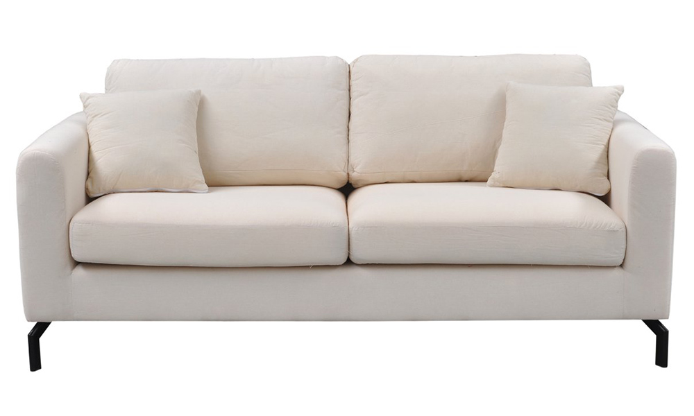 Estrutura sofá 3 lugares DENIOS
