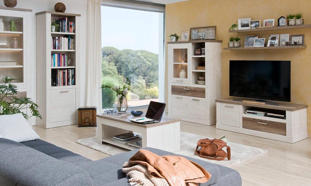 Aparador VERONA Conforama renovar sua casa