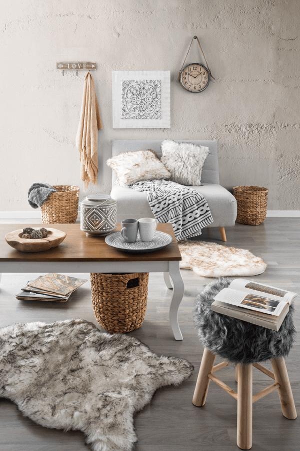 Evite erros de decoração e combine estilos diferentes