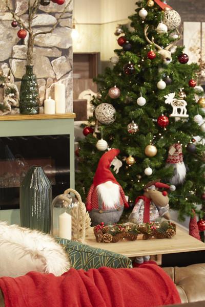 Tips de arrumação para depois do Natal Conforama