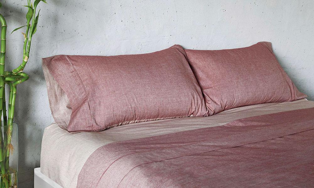 Jogo de lençóis de Amaranta