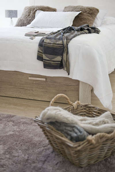 Mantas e almofadas Conforama