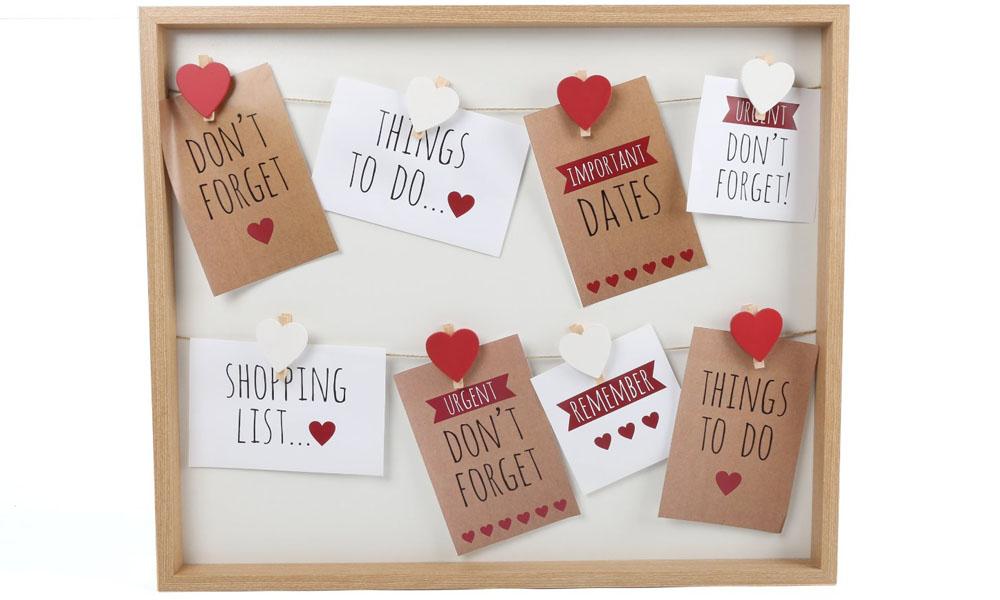 Ideias para oferecer no São Valentim