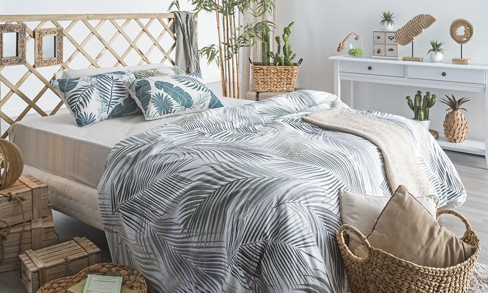 Roupa de cama Conforama