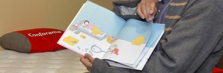contos para crianças