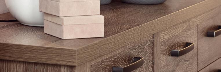 como pintar moveis de madeira