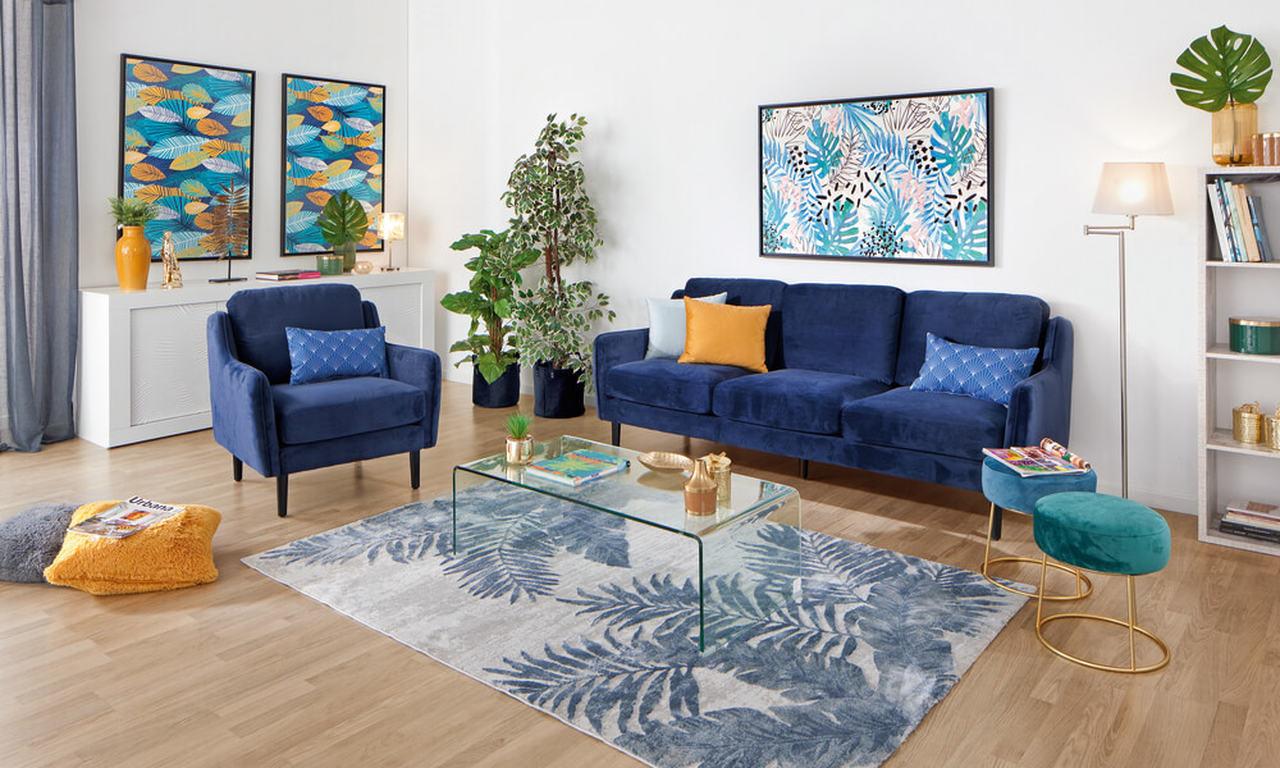 Vasos decorativos para interior
