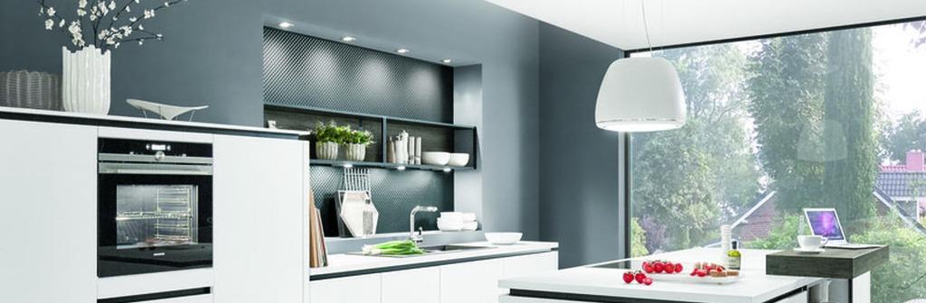 Iluminação tecto interior cozinha
