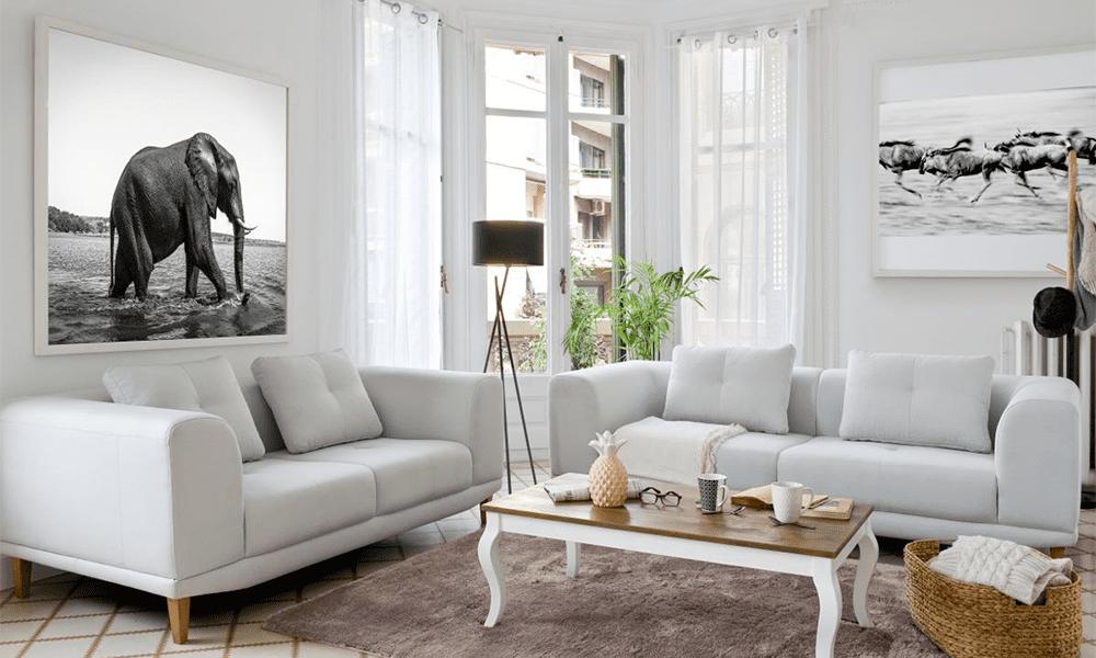 Tipos de sofás _ nordico