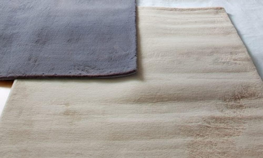 como lavar carpetes