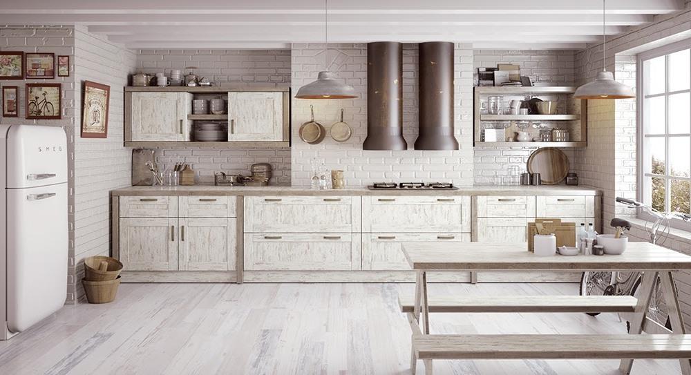 modernizar móveis de cozinha