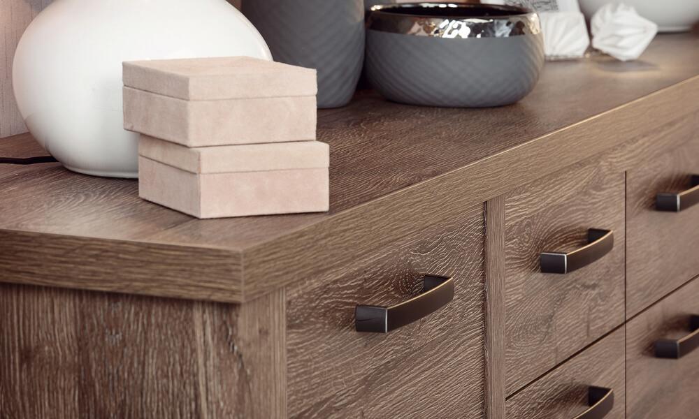 Restaurar porta de madeira