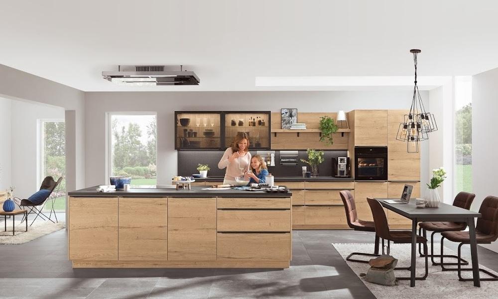 Restaurar porta de madeira - Cozinha