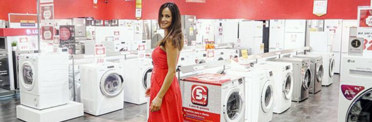 Máquina de secar ideal Helena Costa