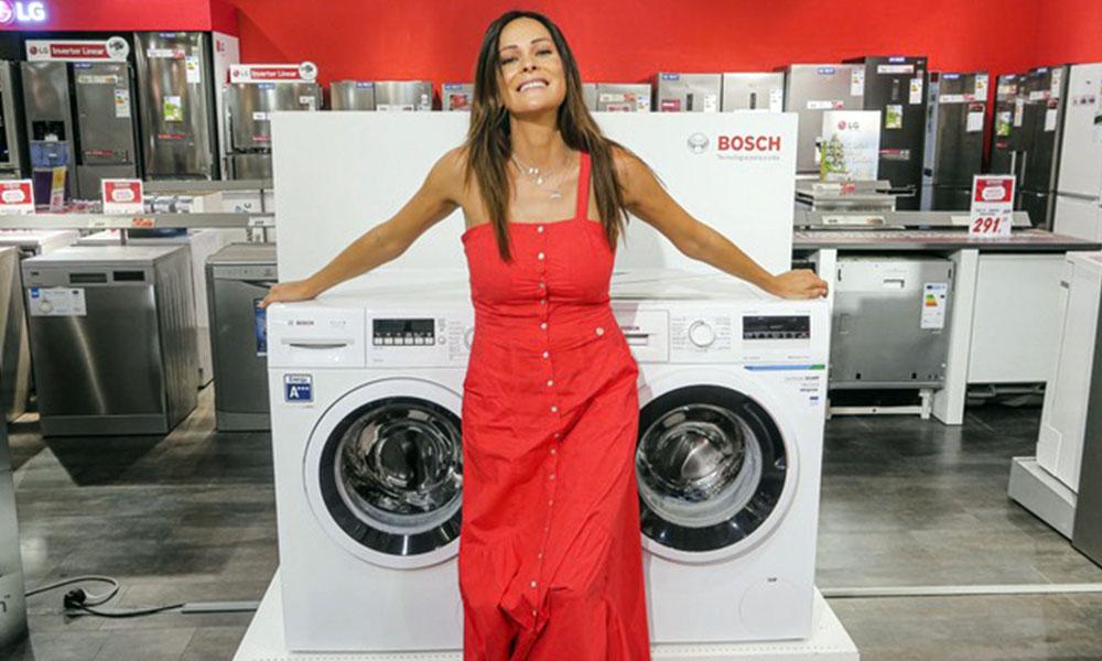 máquina de secar ideal