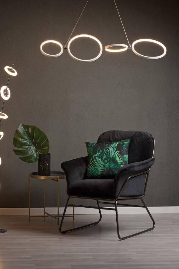 candeeiros de quarto modernos - cadeira